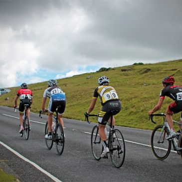 Ras De Cymru Stage 6