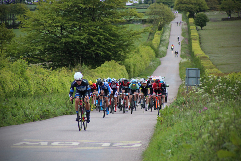 Brentor Road Race