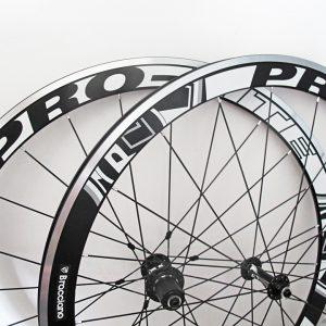 Pro-Lite Bracciano A42 Wheelset