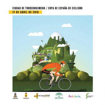 Race 8 – XXXII Clásica Ciudad de Torredonjimeno