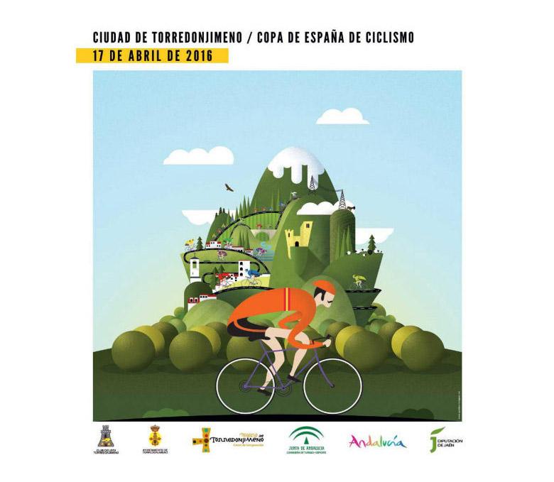 XXXII Clásica Ciudad de Torredonjimeno