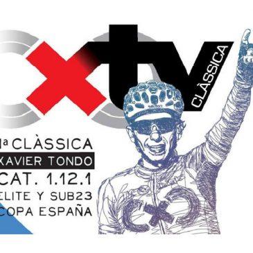 Race 7 – I Classica Xavia Tondo