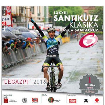 Race 10 – LXXII Santikutz Klasika