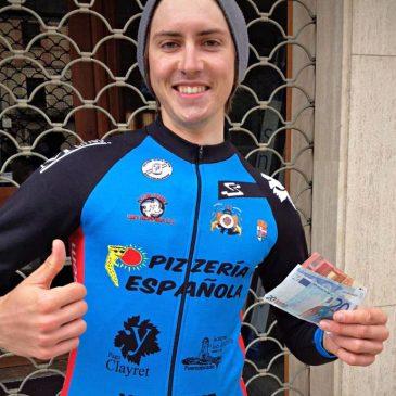 Race 12 – XXXVI Vuelta Ciclista a Los Pinares Segovianos