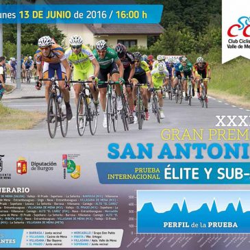 Race 15 – XXXIV Gran Premo San Antonio