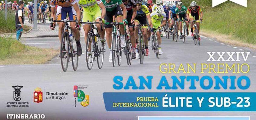 Gran Premio San Antonio