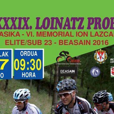Race 20 – LXXXIX Loinatz Proba, Beasain