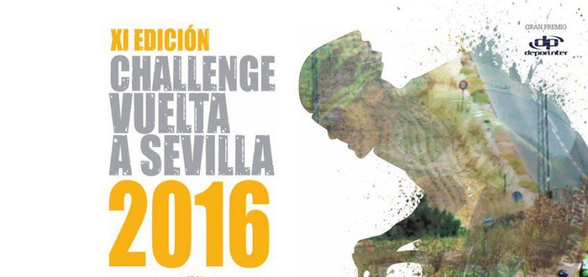 Race 21 – XI Vuelta a Sevilla
