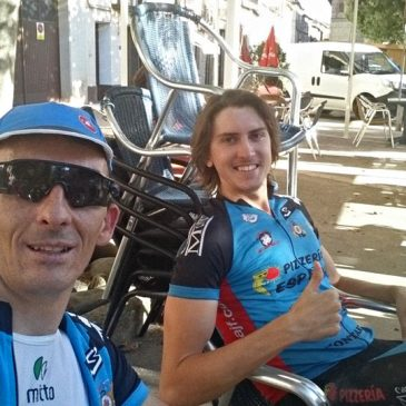 Race 24 – GP San Lorenza de Huesca