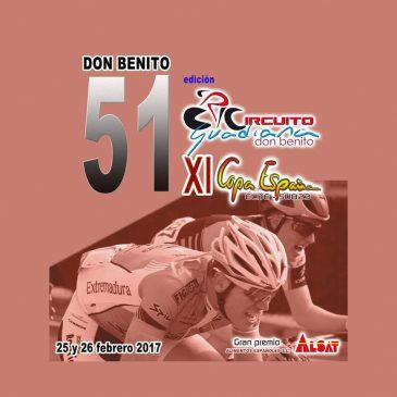 51st Del Curcuito Guadiana Don Benito