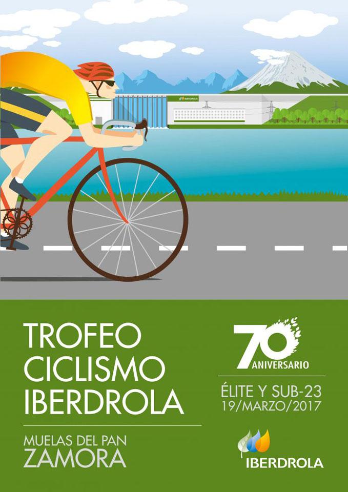 Race 4 in Zamora