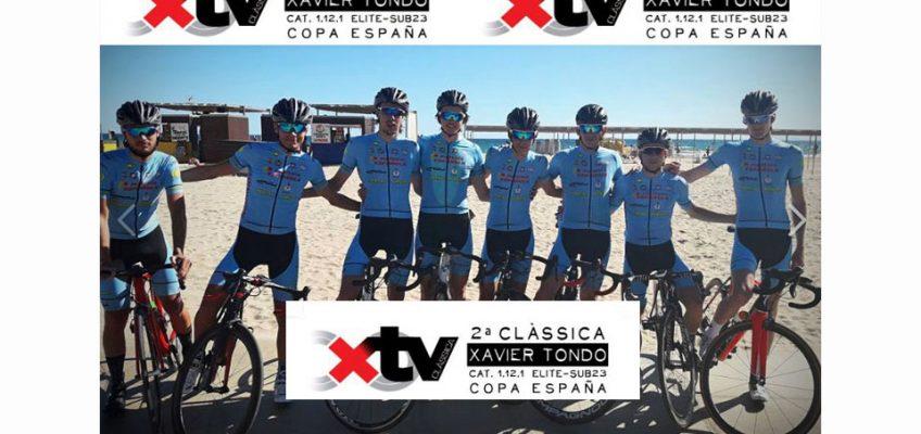 2 a Clàssica Xavi Tondo – Valls