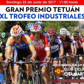 GP Tetuán XL Trofeo Industriales