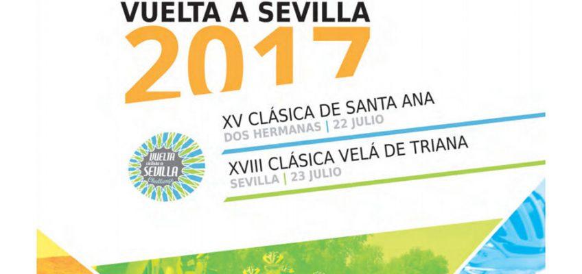 Vuelta a Sevilla