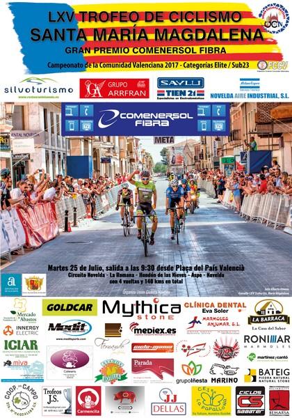 LXV Trofeo Santa Mª Magdalena