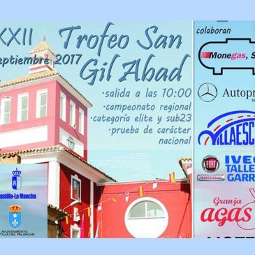 XXXII Trofeo San Gil Abad