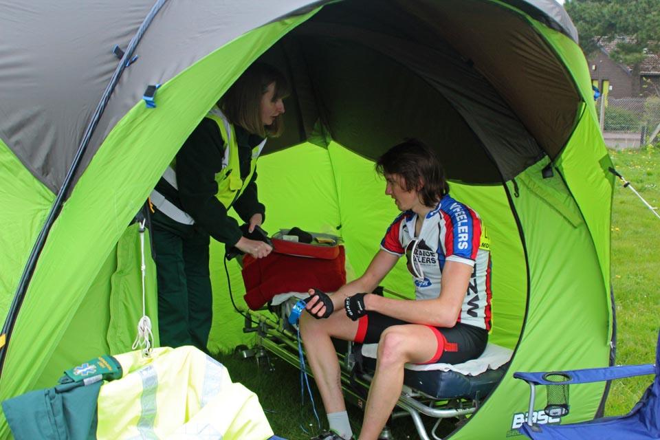 Totnes Vire 2018 - Stage 2