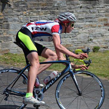 John Andrews Road Race