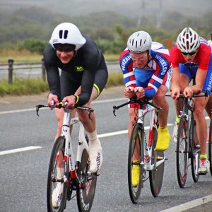 Penzance Wheelers Time Trial Team 2015