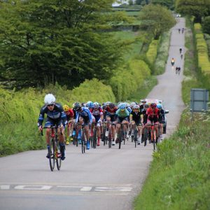 Brentor Road Race