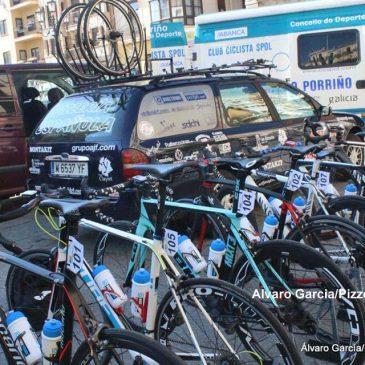Race 3 – GP Ayuntamiento de Zamora