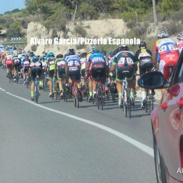 Race 22 – LXIV Trofeo Santa Maria Magdalena Novelda