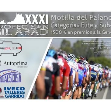 Race 25 – XXXI Trofeo San Gil Abad