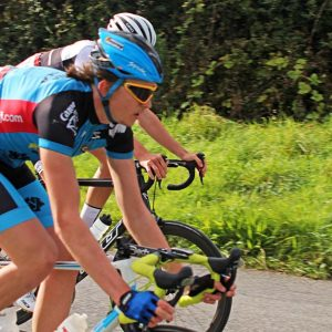Bournemouth Jubilee Wheelers Road Race 2016