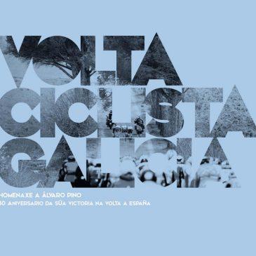 Race 26 – XV Volta a Galicia