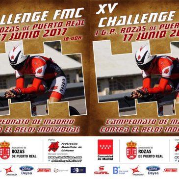 XV Challenge FMC – CRI Las Rozas de Puerto Real