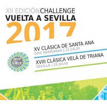 XII Vuelta a Sevilla – 2017