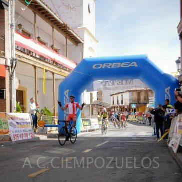 XVII Trofeo Villa de Ciempozuelos – Madrid